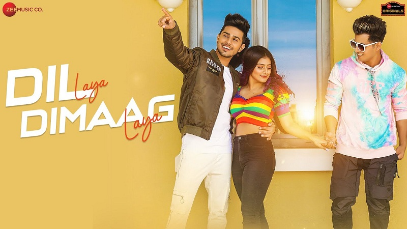 Dil Laya Dimaag Laya Song Lyrics