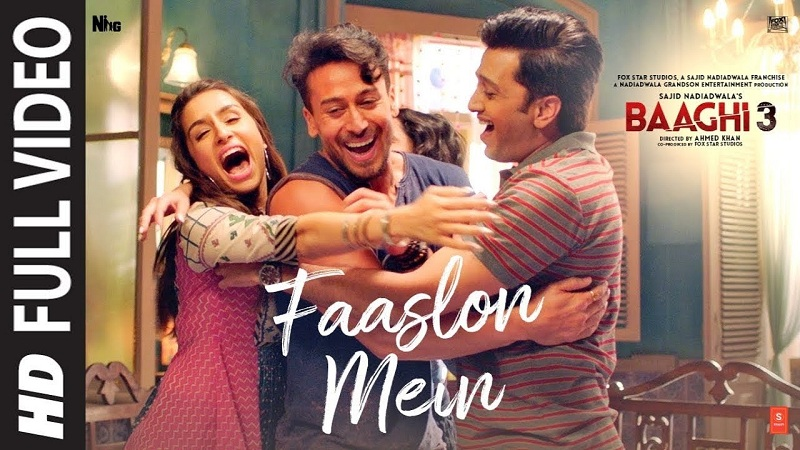 Faaslon Mein Song Lyrics