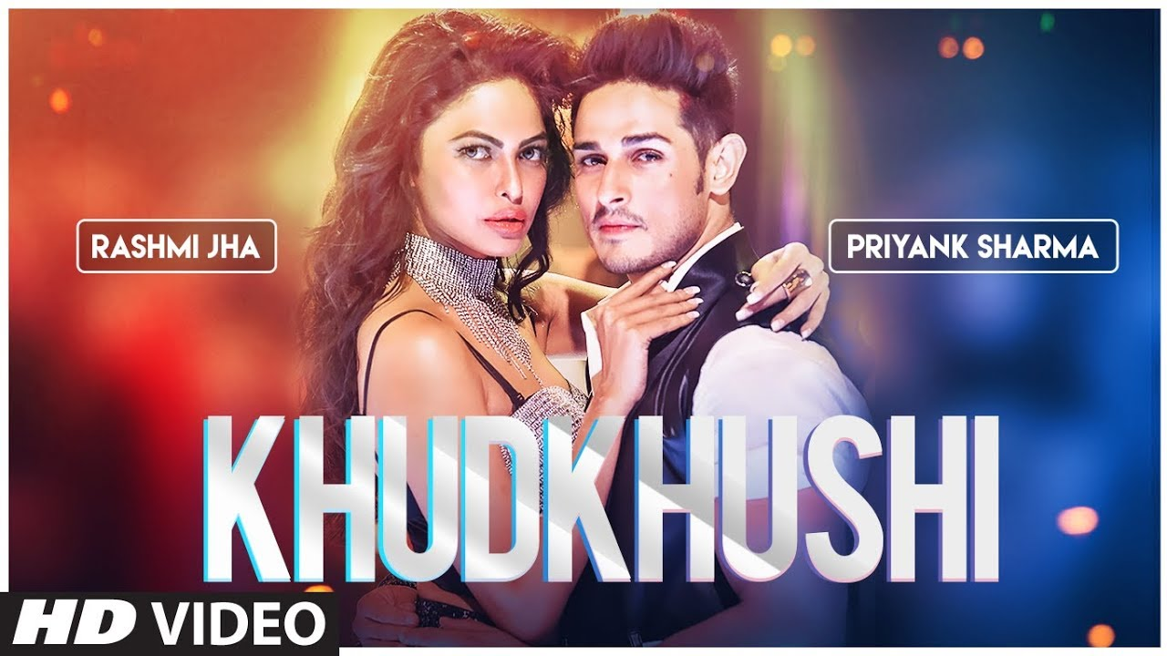 Khudkhushi song lyrics