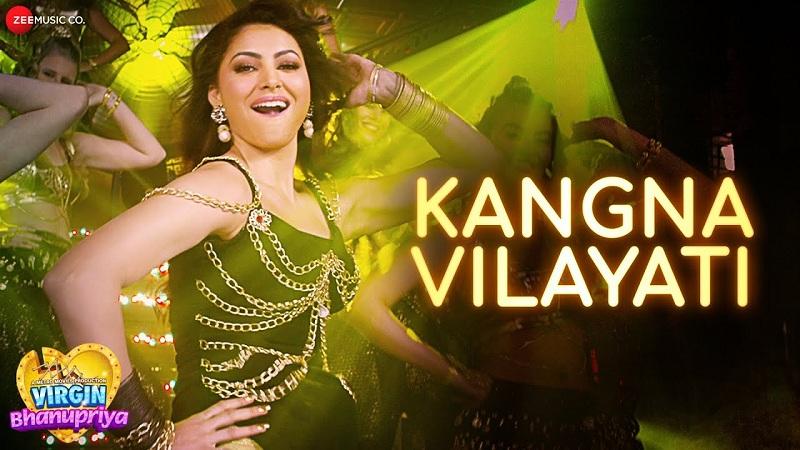 Kangana Vilayati Song Lyrics