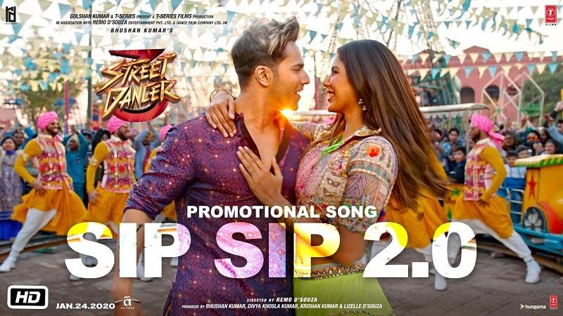 Sip Sip 2.0 Song Lyrics