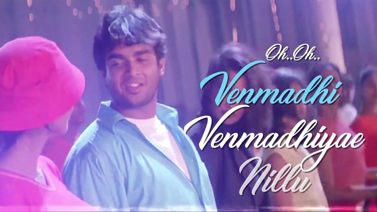 Venmathi Venmathiye Song Lyrics