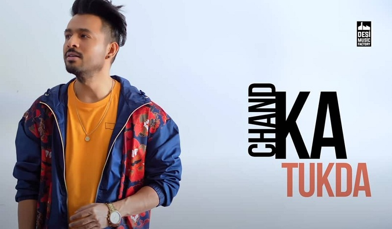Chand Ka Tukda Song Lyrics