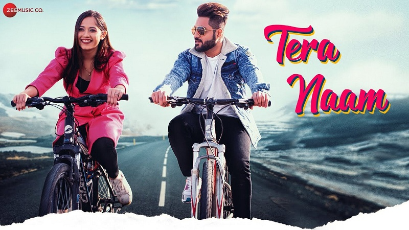 Tera Naam Song Lyrics