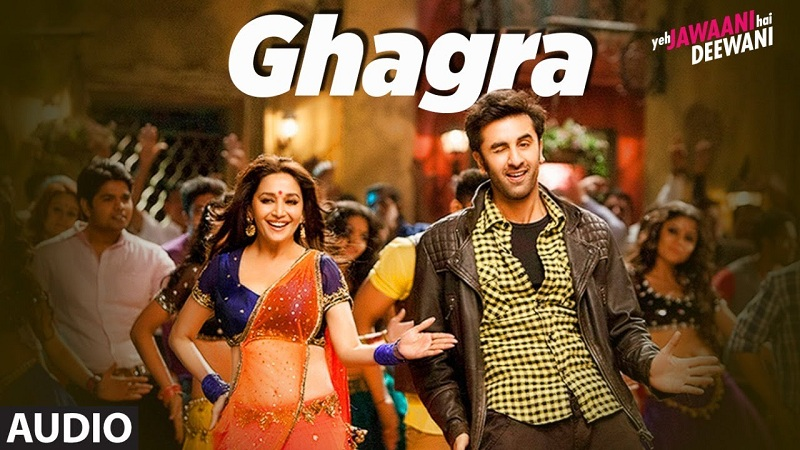 Ghagra Song Lyrics